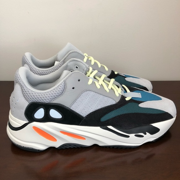ca75ddc6e Adidas Yeezy Boost 700 Wave Runner